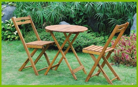 MdW Acacia Outdoor Manufacturer